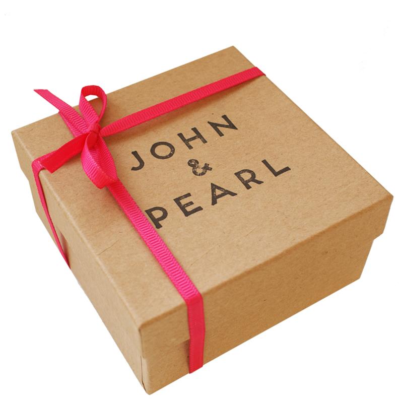 John and Pearl