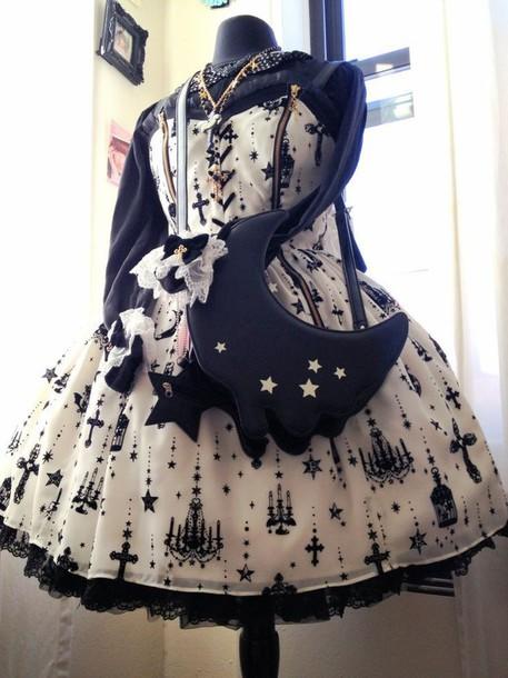 Resultado de imagen para lolita fashion gothic