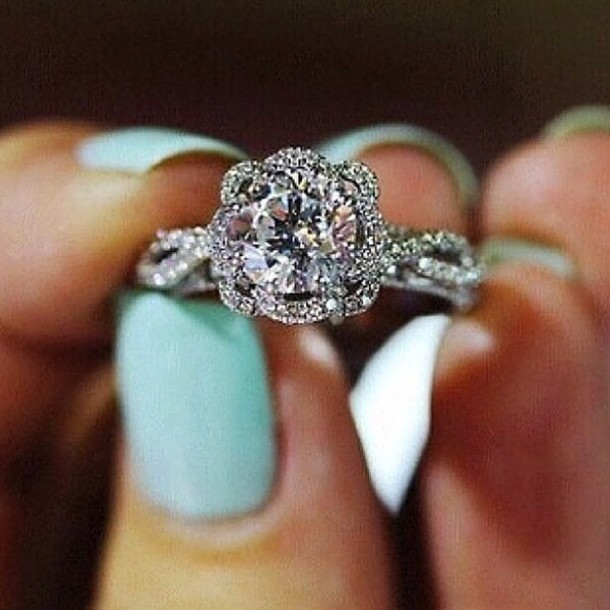 jewels wedding ring