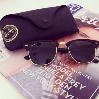 sunglasses rayban gloves