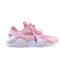 Nike air huarache shoes light pink white [nike0028] - $69.00 :