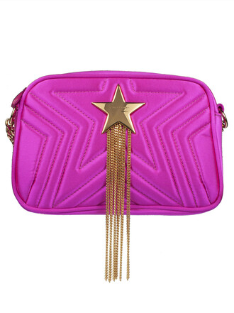 bag shoulder bag bright