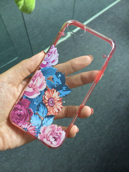 bag iphone case iphone 5 cases iphone 5 case iphone iphone cover floral iphone 5 cover pink iphone cases mobile case
