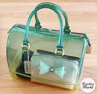 Отзыв: Женская сумка Furla - Мое дорогое