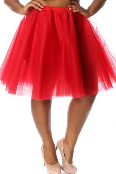 skirt, plus size, princess skirt, wedding skirt, maid skirt ...