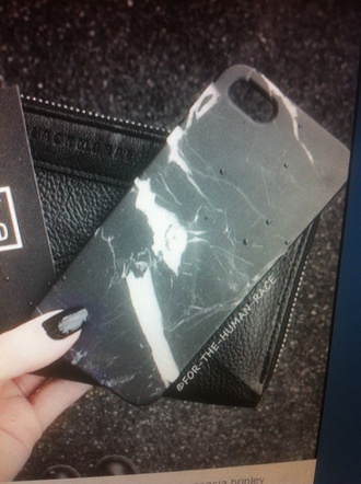 phone cover phone iphone case iphonecase angst child black marble fashion phonecovers