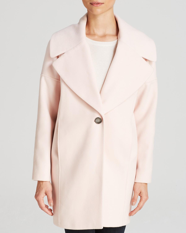 Calvin Klein Cocoon Coat | Bloomingdale's