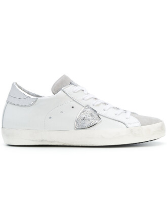 women sneakers lace leather white cotton shoes