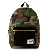 bag,herschel supply co.,backpack,military style