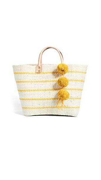 Mar Y Sol sunflower bag