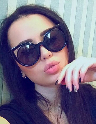 sunglasses round sunglasses mirrored sunglasses aviator sunglasses heart sunglasses retro sunglasses black sunglasses white sunglasses blue sunglasses outfit summer outfits summer summer accessories accessories our favorite accessories 2015 summer holidays