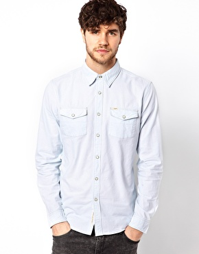 Denim Shirt | ASOS