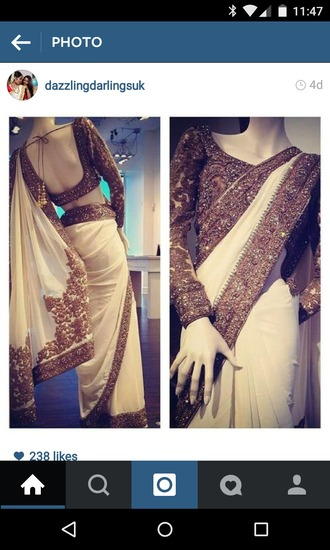 dress sarees sari designer