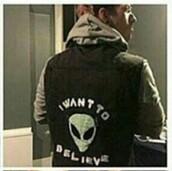 coat,josh dun,alien,hoodie