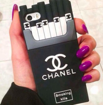 phone cover cover cover iphone iphone case smoking case smoking kills case chanel cover chanel phone cover iphone cover iphone 5 case iphone 4 cases chanel phone case