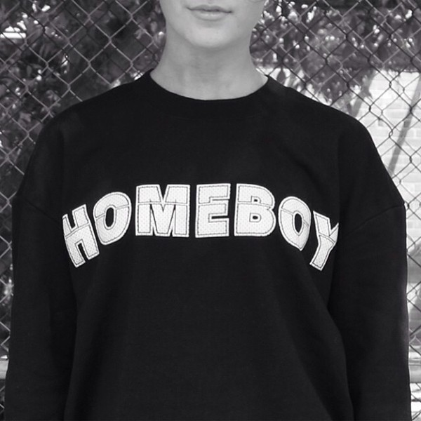 sweater homeboy swag grunge top jumper shirt