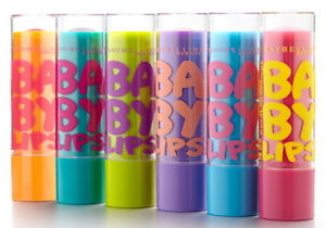 Maybelline BABY LIPS Moisturizing Lip Balm - ALL FLAVORS - USA | eBay
