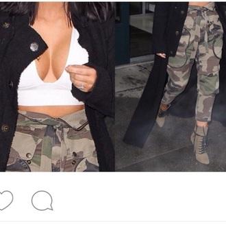 pants camo pants camouflage