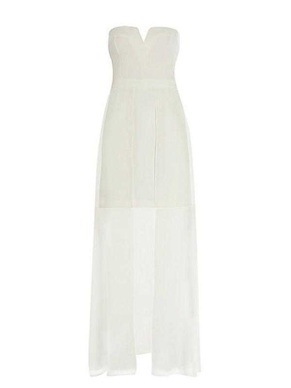 dress white dress white maxi dress
