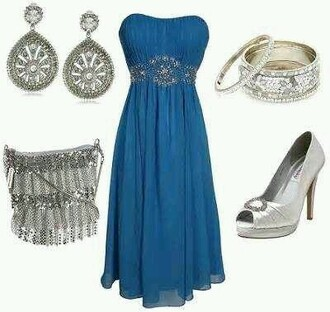 dress summer dress strapless dress country wedding wedding rustic spegehtti strap