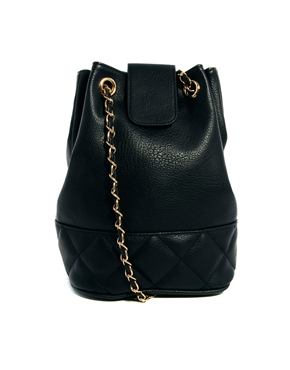 ASOS | ASOS Quilted Duffle Bag at ASOS