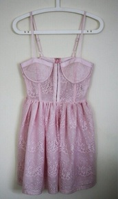 grunge,babydoll dress,dress,cute,pink,pastel,baby,light,bra,bralette,girly,lovely,sweet,lolita,straps,short,long,blouse,top,loose,tights,pattern,floral,lace,white,doll
