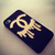 MELTING CHANEL IPHONE 4S CASE