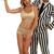 Nude Bikini Set, Nude Spandex Bikini, Nude Crop Top and Shorts, Nude Top and Shorts
