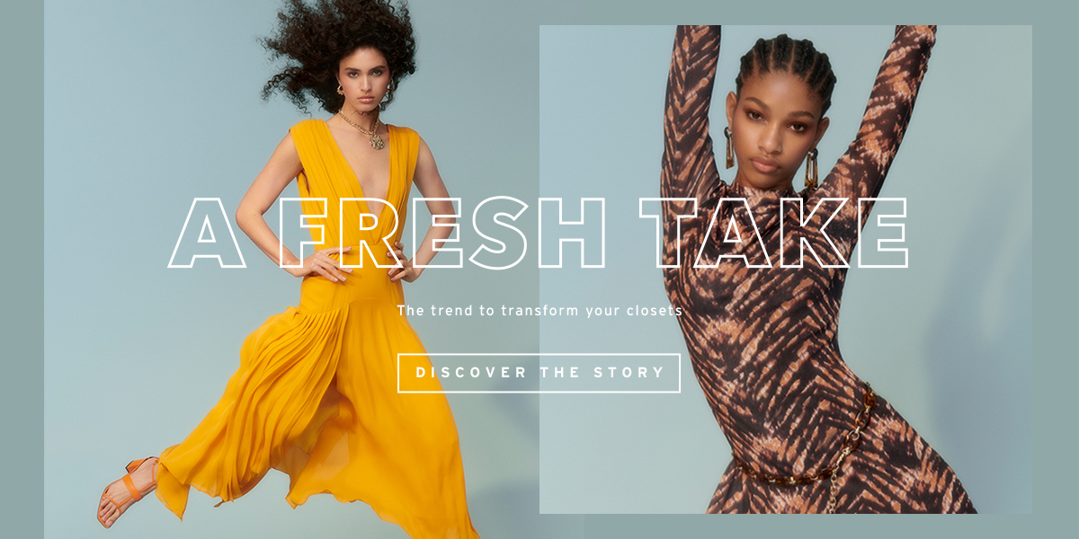 Discover the latest in women's fashion and new season trends at Topshop. Shop must-have dresses, coats, shoes and more. Free shipping and free returns on all orders.