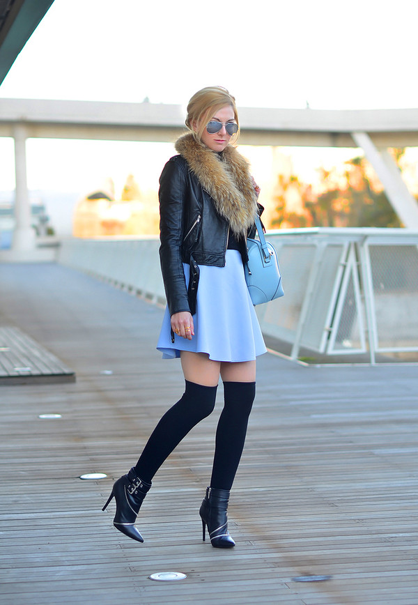 oh my vogue dress skirt sweater bag jacket t-shirt shoes