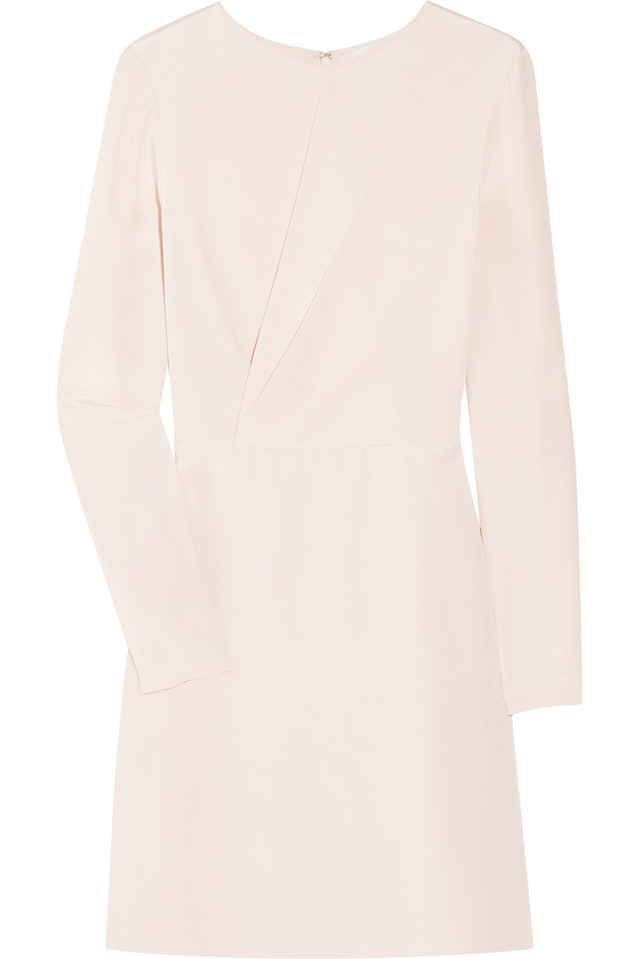 Silk crepe de chine wrap dress | 3.1 Phillip Lim | THE OUTNET