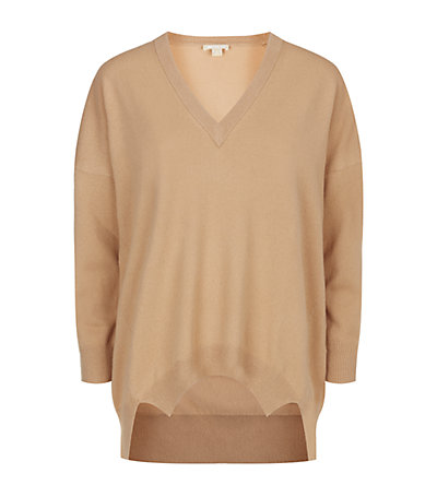 Michael Kors Oversized Cashmere Sweater | Harrods