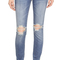 Current/elliott the stiletto biker jeans | trendzmania