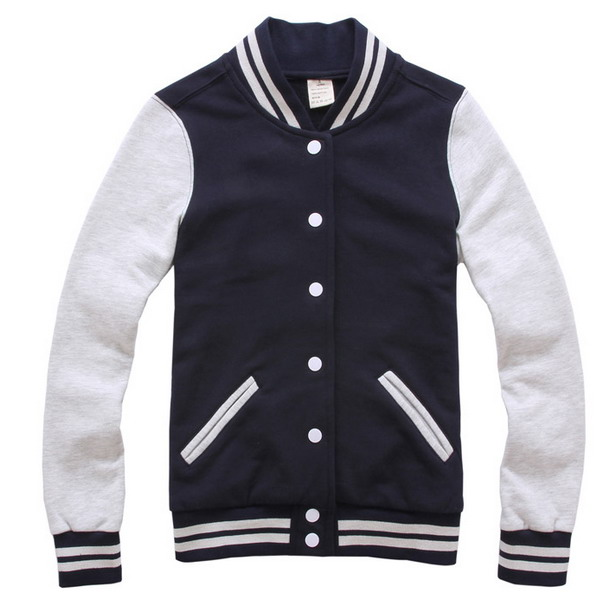 Letter R Black and White Varsity Jackets For Girls [Letterman R Varsity Jackets] - $67.00 : Varsity Jackets Sale, Mens Baseball Jackets Outlet