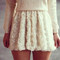 2014 hot skirts dress skirts pl1107ch