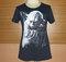 Shirt yoda jedi ,shirt lady, shirt teen girls,tshirt retro rock punk pop short sleeve tee women size s m l xl