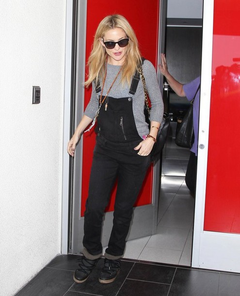 overalls kate hudson jeans shoes