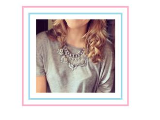 necklace jewels chain statement necklace shiny silver diamonds diamante diamantes diamante necklace statement neck party neck piece