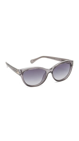 smoke sunglasses grey