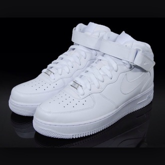 shoes nike shoes nike air force 1 high top