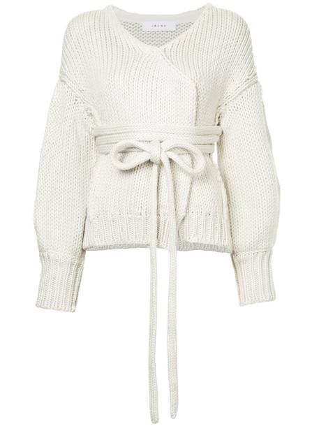cardigan cardigan women white wool sweater