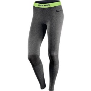 New Amazon.com Nike Womenu0026#39;s Dri-Fit Stay Warm Running Capri Pants (L Purple/Reflective Siver ...