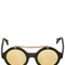 Mercury handmade acetate sunglasses