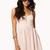 Sweetheart Eyelet Dress | FOREVER21 - 2037608529