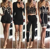 dress,all black everything,black dress,summer dress,cute dress,sexy dress,little black dress,short dress,party dress,sexy party dresses,short party dresses,special occasion dress,long sleeves,long sleeve dress,pointed toe pumps,pointed toe,shoes,sexy shoes,party shoes,cute shoes,summer shoes,nude heels,nude high heels,nude pumps,nude shoes,heels,high heels,cute high heels,lace-up shoes,lace up heels,top,black top,summer top,cute top,black crop top,crop tops,jeans,black jeans,high waisted jeans,skinny jeans,ripped jeans,black ripped jeans,pants,black pants,black high waisted pants,skinny pants,high waisted pants,summer pants,trendy,clothes,streetwear,streetstyle,stylish,style,clubwear,club dress,casual,casual dress,fashion