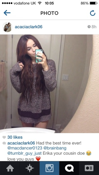 sweater acacia brinley knitted sweater jacket