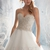 Elegant Ball Gown Cathedral Train Organza Wedding Dresses $216.99 - Trendget.com