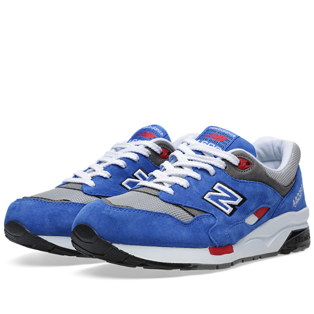 New Balance CM1600BB 'Barber Shop' (Blue & Grey)