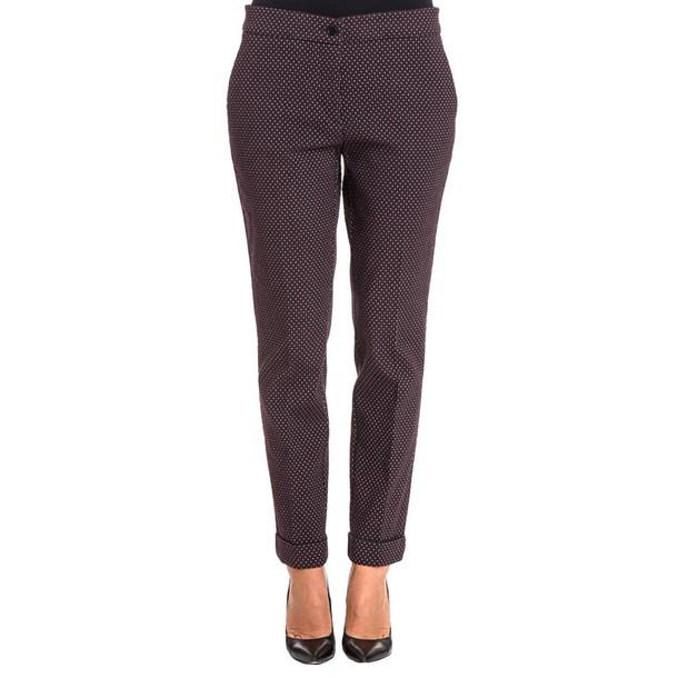 ETRO pants women black