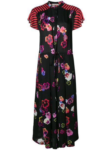 Preen Line dress women black